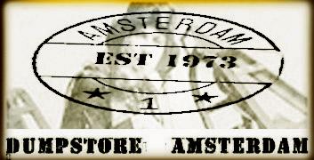 Dumpstore Amsterdam - Dumpstore - Amsterdam